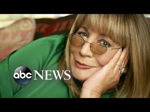 Actress and director Penny Marshall dies at the age of 75