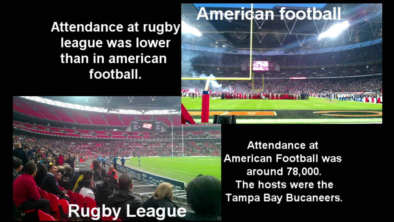 soccer vs american football Football vs soccer difference the answer to this question depends upon whether you're asking from an american viewpoint or one from elsewhere in the world.