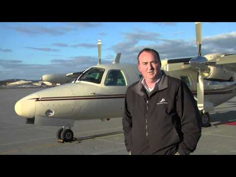 Client Testimony: US Aircraft Finance - Understanding Finances