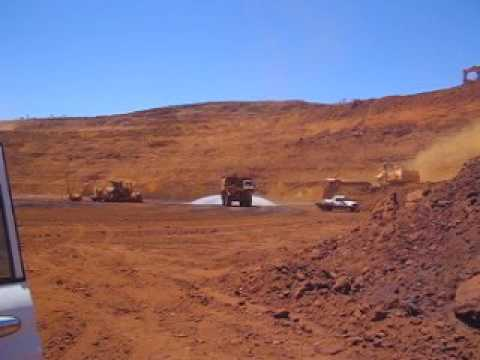 Area C Mine