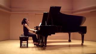 Sergei Rachmaninoff: Piano Concerto No. 2 in C minor, Op. 18 First movement