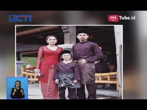 Mudik Lebaran Perdana ke Malaysia Ala Ashraf Sinclair Bersama Keluarga - SIS 14/06