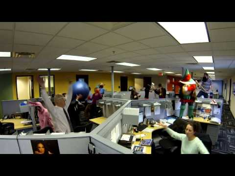 Harlem Shake (Radio Station Version)
