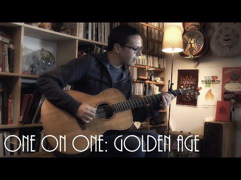ONE ON ONE: Glen Phillips - Golden Age September 24th, 2013 New York City mp3