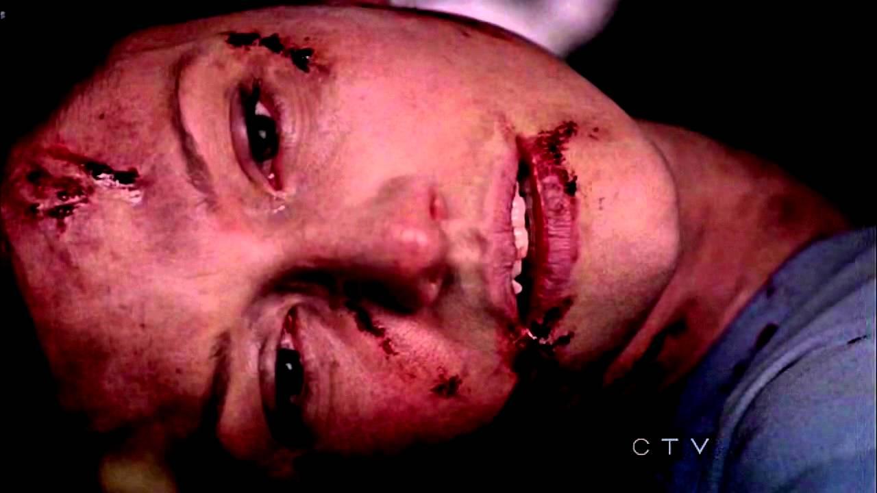 """Grey's Anatomy """"Safe and Sound"""" -8x24 - YouTube"""