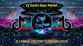 Dj Viral Tiktok Terbaru 2020 - DJ GADIS BAJU MERAH ( Ade La Muhu ft. Isky Riveld DJ DESA ) 🎶 🔊