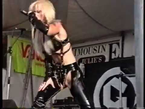 Genitortures - (Brandon Grossi Shopping Center) Miami Fl 12.6.91 from YouTube · Duration:  18 minutes 14 seconds
