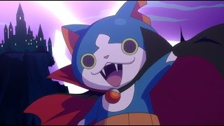 Repeat youtube video YO-KAI WATCH Season 2 Episode 16 | Recap