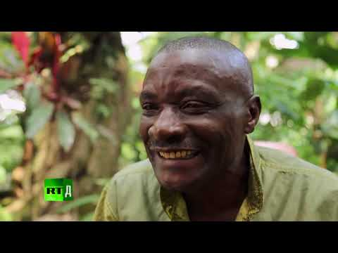 The Curse of the coltan mines in Congo
