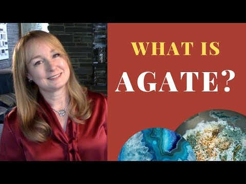 What is Agate? | Types of Agate