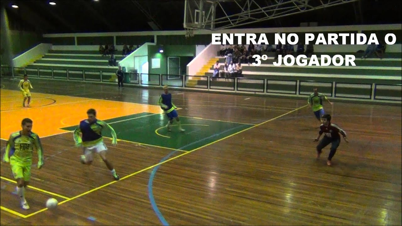 12f15ecc8b 3x2 SUPERIORIDADE NUMÉRICA DE ATAQUE + FINALIZAÇÃO. Metodologia Jogando  Futsal