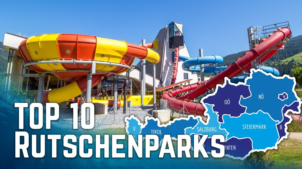 Download TOP10: Die besten Wasserparks in Österreich [German only]