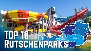 TOP10: Die besten Wasserparks in Österreich [German only]