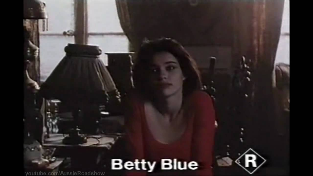 Betty Blue (1986) - Trailer [English subtitles] [edited]