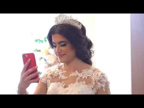 Свадьба Армана и Лилии 12.09.2020❤️