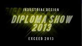 UniSZA Industrial Design Diploma Show Trailer