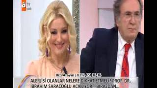 Zahide ile Yetiş Hayata İbrahim Saraçoğlu 13 mart 2014
