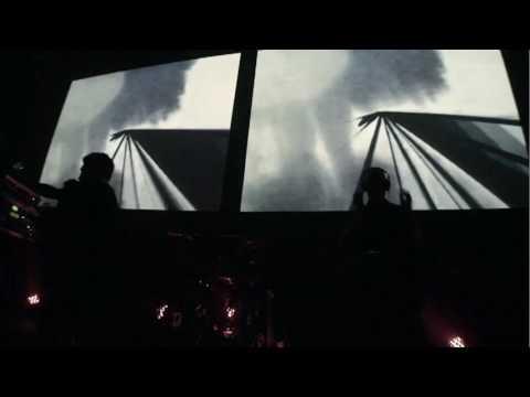 Headscan - Dead Silver Sky (Live at Kinetik Festival 2008