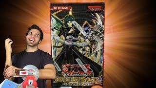 Epic YuGiOh 2007 Zane Booster Box Opening! | Duelist Pack BRAWL