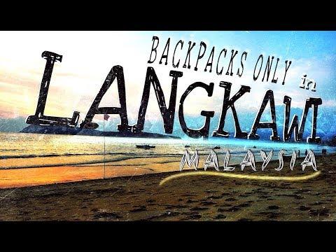 LANGKAWI, MALAYSIA - EPISODE 01