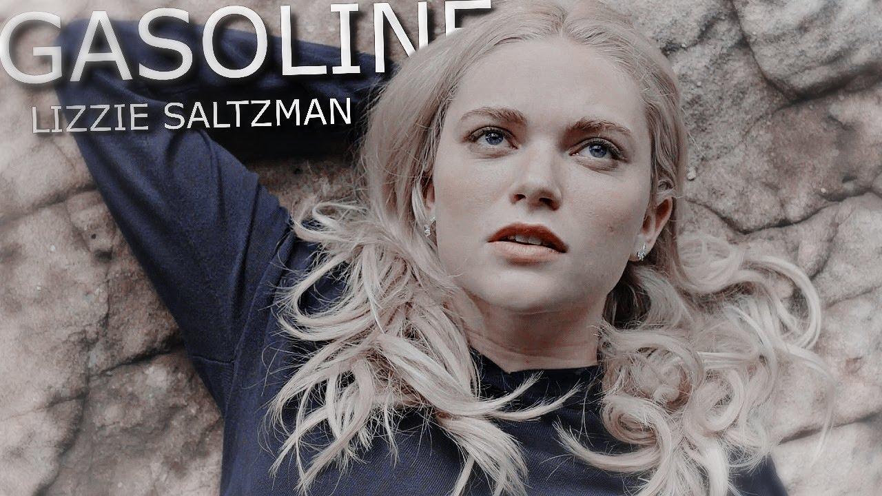 lizzie saltzman | gasoline