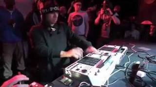 Live Dubstep DJ - Magic Fingers - Benny Benassi - Cinema Skrillex Remix Dukedagod araabmuzik