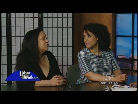 Urban Outlook: Alice Randall & Carolina Randall Williams P.2