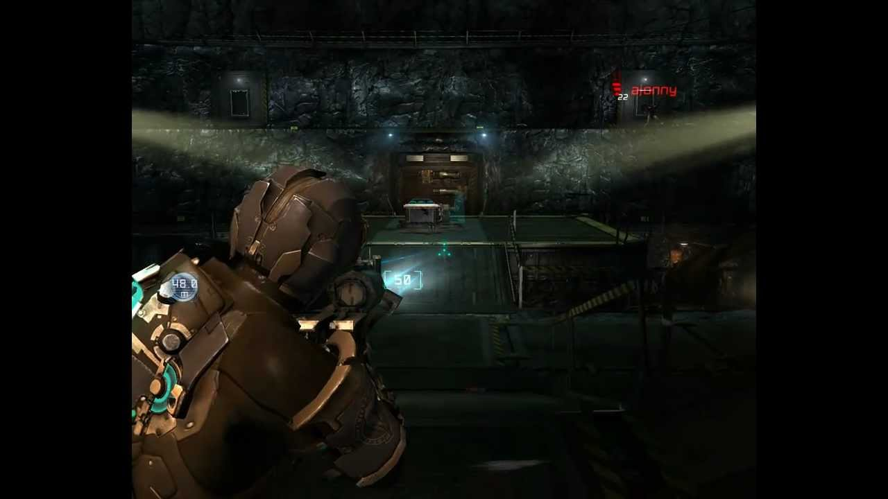 dead space 3 coop crack tunngle