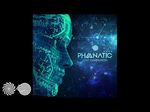 Phanatic - Lost Generation