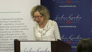 Gambar cover Keynote Address: The Cost of America's Cultural Revolution by Heather Mac Donald
