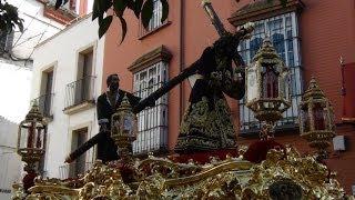Señor de las Penas San Roque por la pila del pato 2014 HD