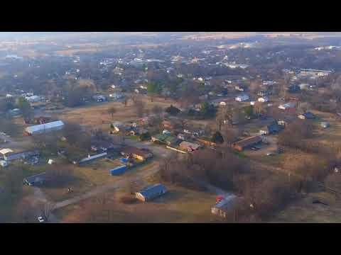 Locust Grove, Oklahoma new flight.
