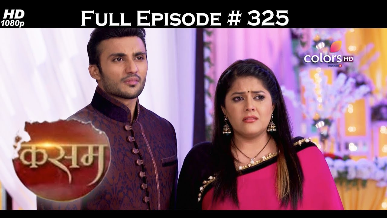 Kasam - 13th June 2017 - कसम - Full Episode (HD)