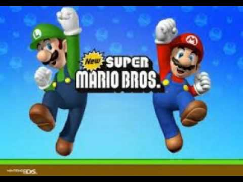 NEW SUPER MARIO BROS. MUSIC: CASTLE THEME 10 TIMES AS FAST MP3