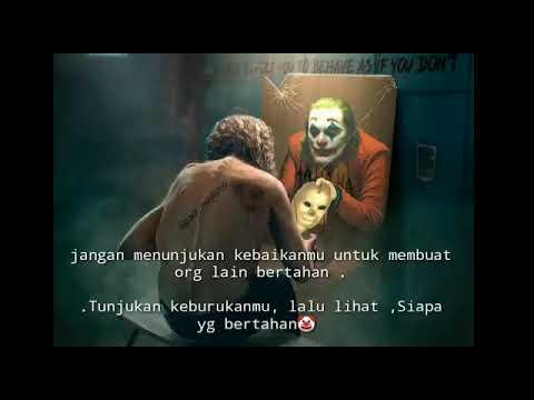 Download Video Kata Kata Joker Story Wa