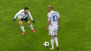 Zidane Moments of Magic thumbnail