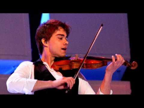 Alexander Rybak - Fairytale (Joey Vidal Rmx)