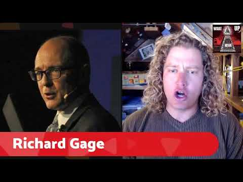 Richard Gage Interview and MORE: Wake Up Wyoming:10.25.17