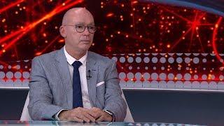 Új korszak kezdődik az adatvédelemben - Péterfalvi Attila - ECHO TV