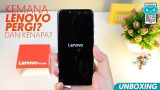 HAPE LENOVO TERBARU Unboxing Lenovo K5 Play