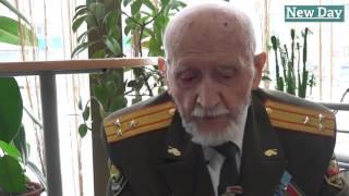 Волгоградец Анатолий Козлов вспоминает время Сталинградской битвы