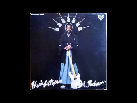 Paul Jackson Black Octopus Full Album 1978