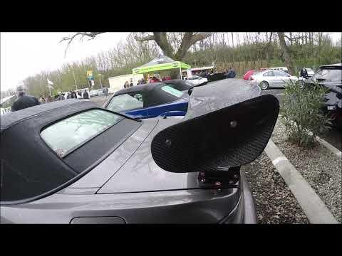 Motors And Café - Toulouse - 10 03 19