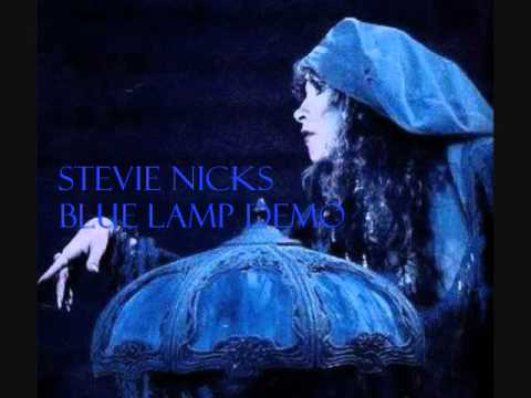 Stevie Nicks - Blue Lamp (Piano/DM demo) - YouTube