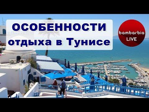 Отдых в Тунисе 2019: особенности поездки, интересные факты. СОВЕТЫ ТУРИСТАМ