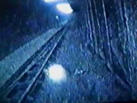 Silverhill Underground