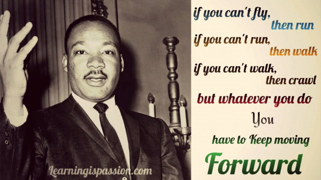 Ultimate Quotes On Faith By Martin Luther King Jr Youtube