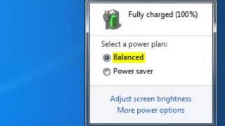 Tips for Long Battery Life