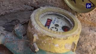 عجلون.. شكاوى من نقص في الخدمات العامة وانقطاع المياه المتكرر في بلدة اوصره  - (14-8-2017)