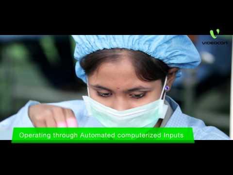 Videocon Mobile Manufacturing